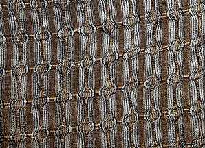 Blind Screen Cloth Bronze